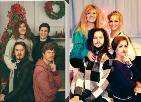 Ideas divertidas para la Felicitación de Navidad