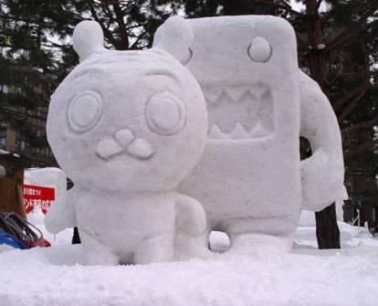 Muñecos de Nieve Divertidos y Originales