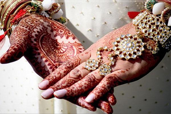 Tradiciones de Boda - India