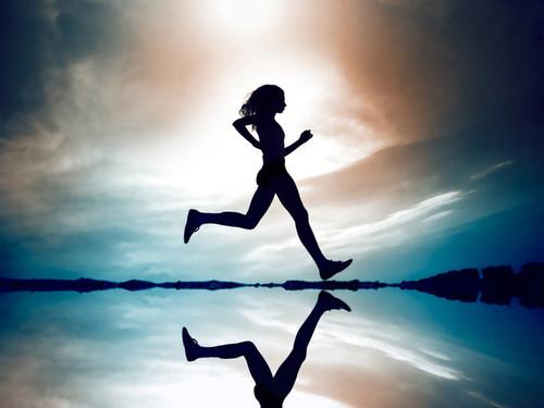 Los 5 Deportes de Moda para Chicas - Correr