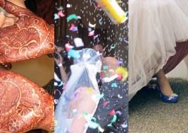 ¿Conocías todas estas Tradiciones de Boda según el País?