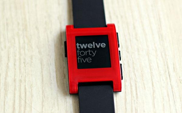 Pebbe Smartwatch