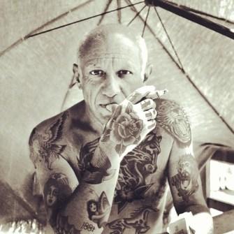 Tus Mitos Tatuados - Picasso
