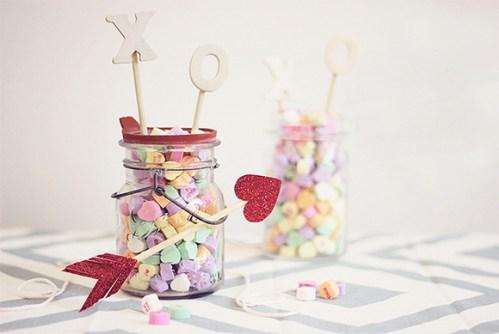 Detalles Geniales para San Valentín - Regalos decorativos para San Valentín