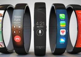 Este iWatch será lo más Cool en Gadgets.