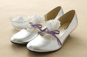 Trucos Caseros - Cómo evitar el mal olor en los zapatos