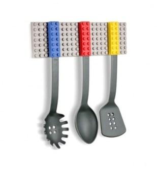 Utensilios de Cocina que harán que parezcas Guay - Utensilios LEGO