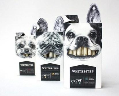El Packaging con Mejor Diseño - Palitos para Perros
