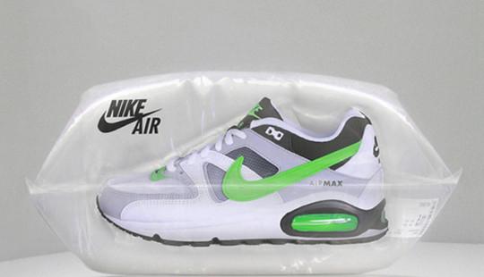 El Packaging con Mejor Diseño - Nike Air Max