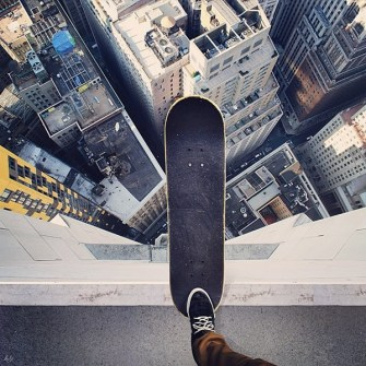 Instagramers - Robert Jahns (Nois7)
