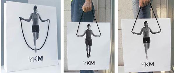 El Packaging con Mejor Diseño - Bolsas para Llevar