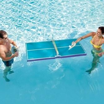 Ping Pong Flotante