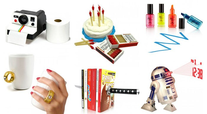21 Gadgets Frikis que querrás para ti.