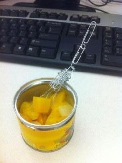 Inventos Caseros Rudimentarios que Realmente Funcionan - Trucos para la oficina