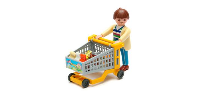 Ahorrar en el carrito de la compra