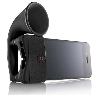 Altavoces Iphone