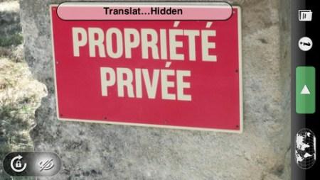 Aplicación para Traducir