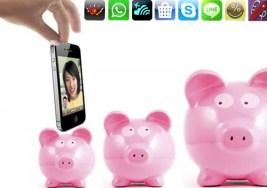 Llegar a fin de mes. Apps para ahorrar dinero.
