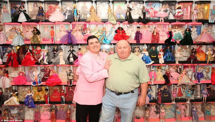 Barbie Fans