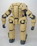 Lego Robot Capcom.
