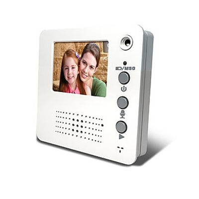 Grabador Video Mensajes