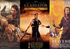 Las mejores Películas de Ambientación Histórica