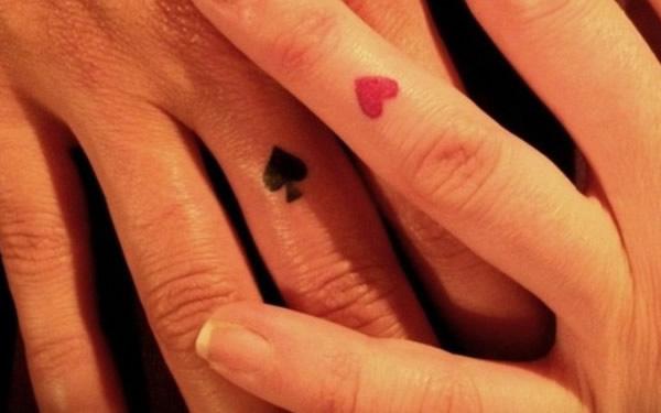 Tatuajes Que Encajan