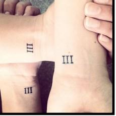 Tatuajes para amigos