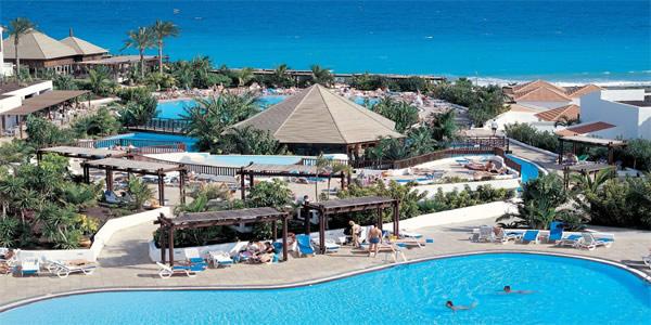 Hoteles Todo Incluido En Fuerteventura