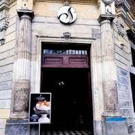 San Martin Centro Historico entrada