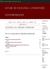 Anuari de Filologia. Literatures Contemporànies