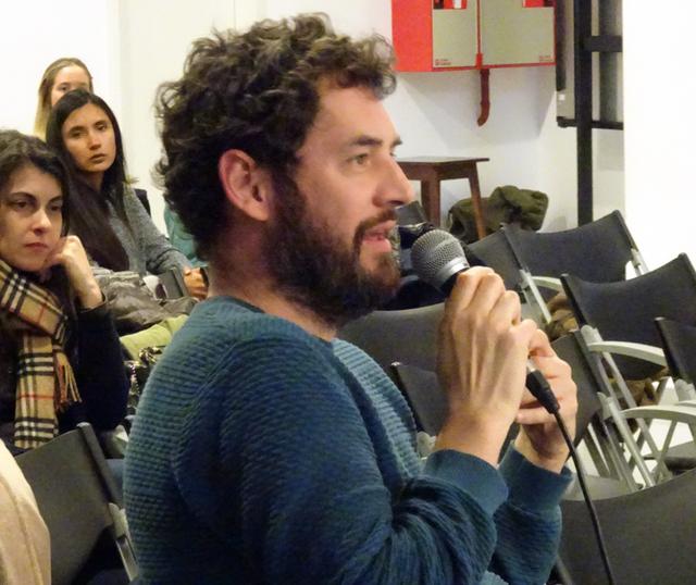 Miguel Ángel Lozano