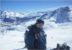 Luis nieve