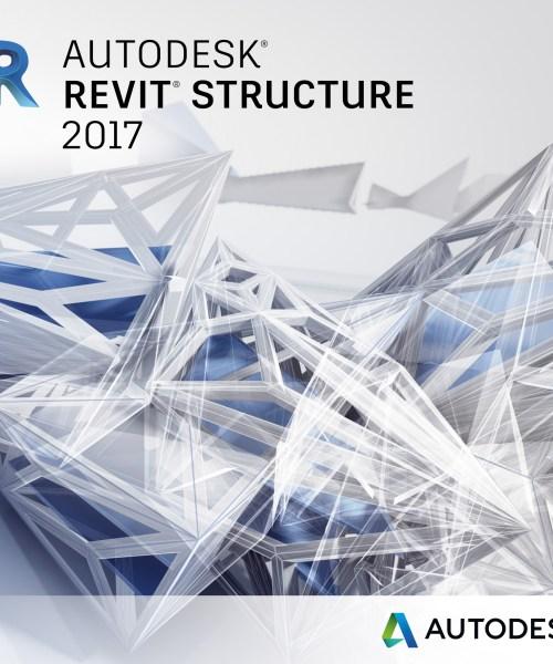rEVIT sTRUCTURE 2017 - REVIT