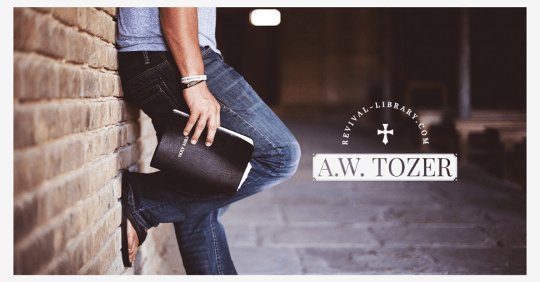 AUTHORITY IN PREACHING
