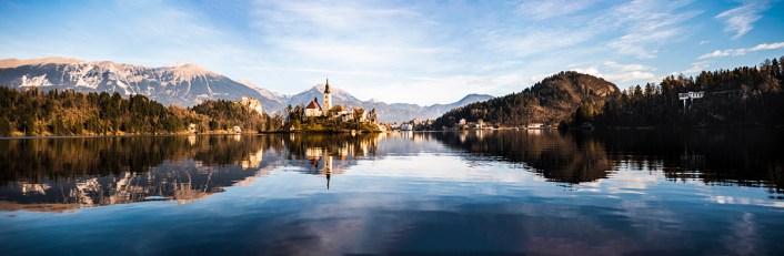 17.01.05 Eslovenia Lago Bled