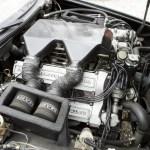 Aston Martin V8 Vantage Zagato Coupe Revivaler