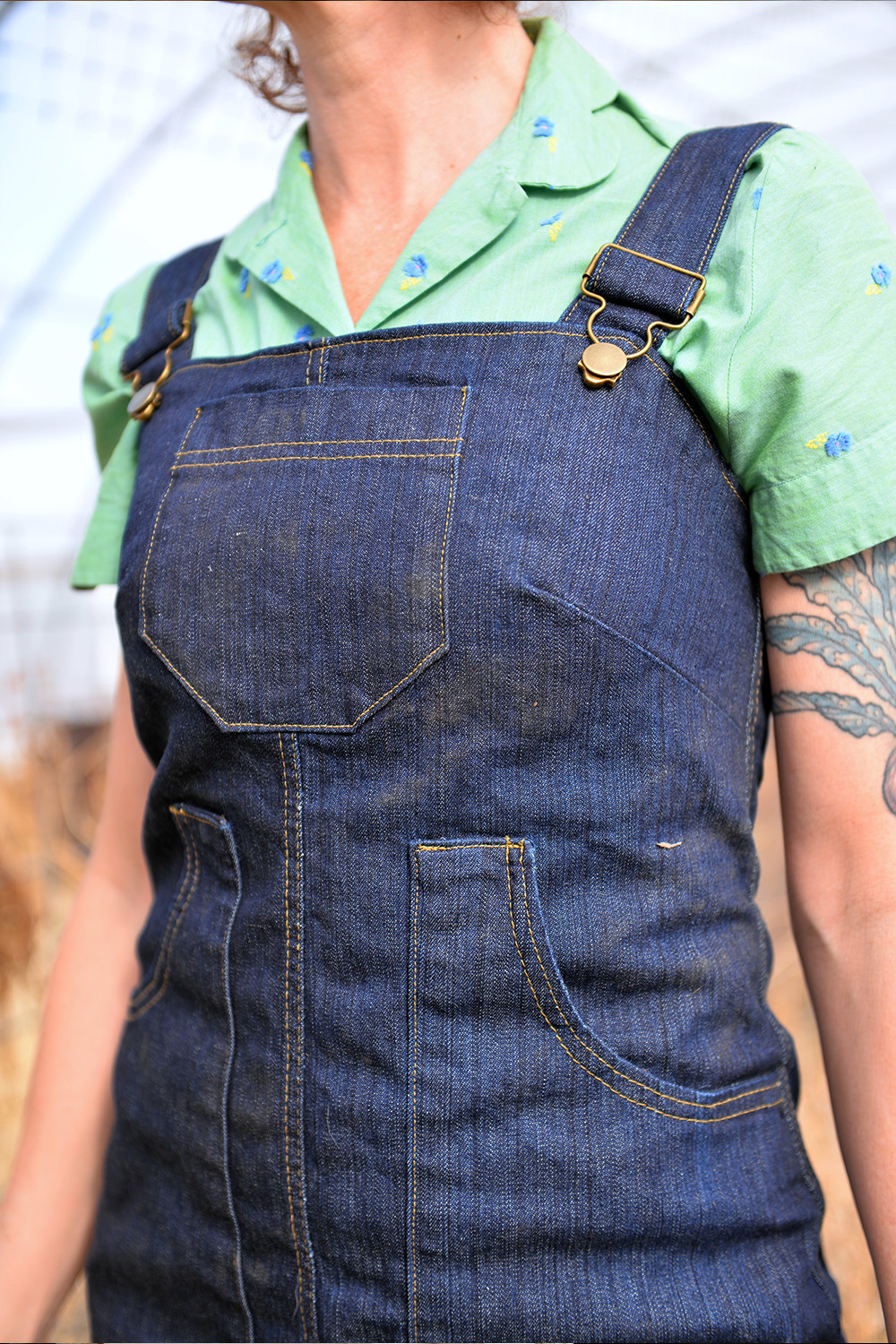 ready for overalls that are ready to work but made for a on work coveralls id=20626