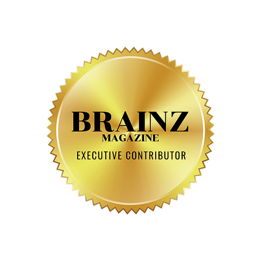 Brainz Badge