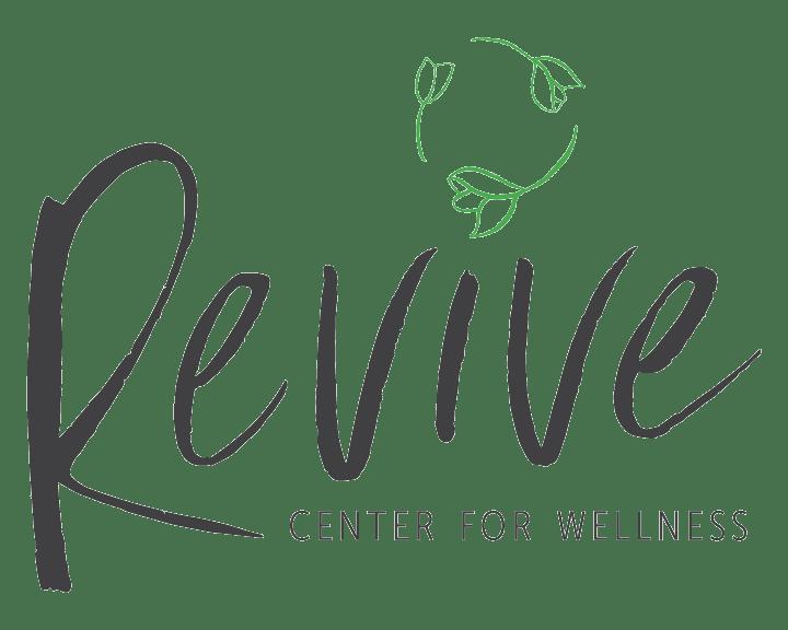 Revive Center For Wellness Logo
