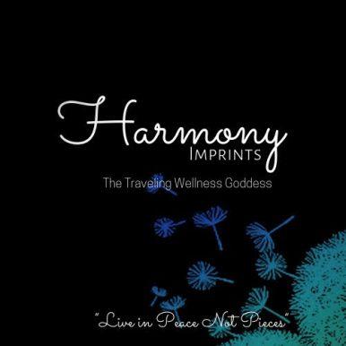 harmony's imprint