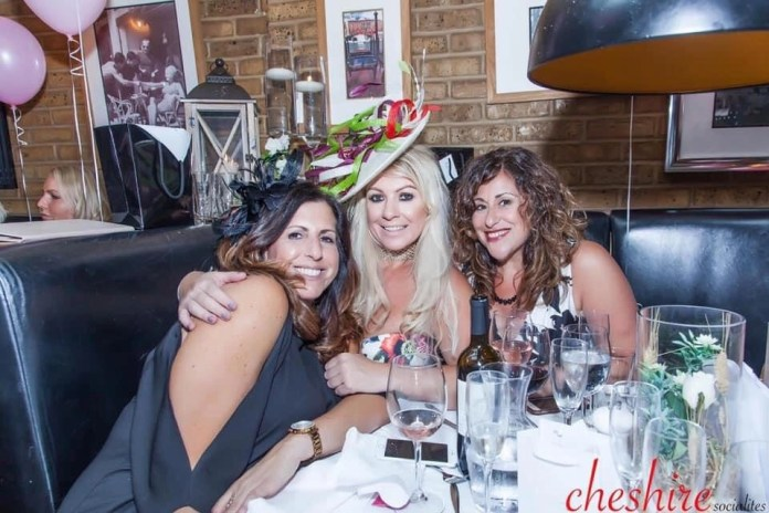 Cheshire Socialites Business Networking