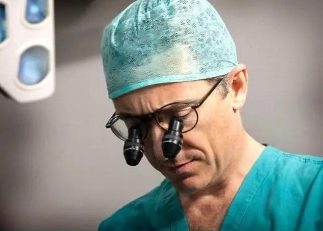 Gerard Lambe - Plastic Surgeon