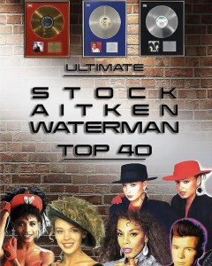 Stock Aitken Waterman top 40