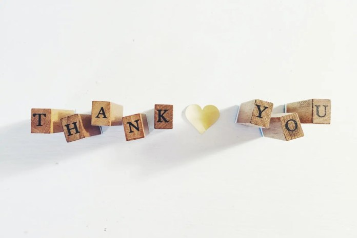 How Can I Ever Thank You? bySusanLeigh