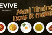 does meal timing matter