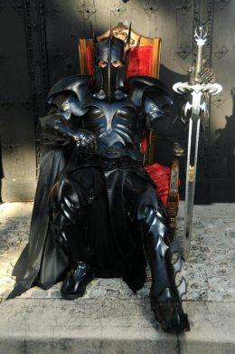 Medievil Batman
