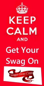 my swag beat your swag