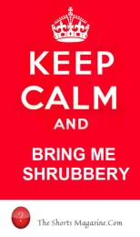 keep-calm-shrubbery