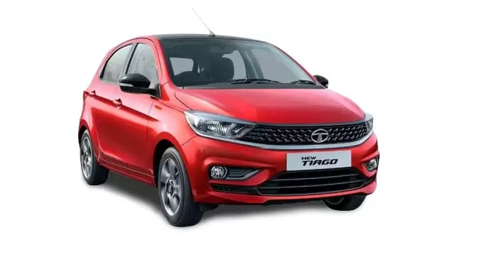 Tatat Tiago Best Mileage Cars in India